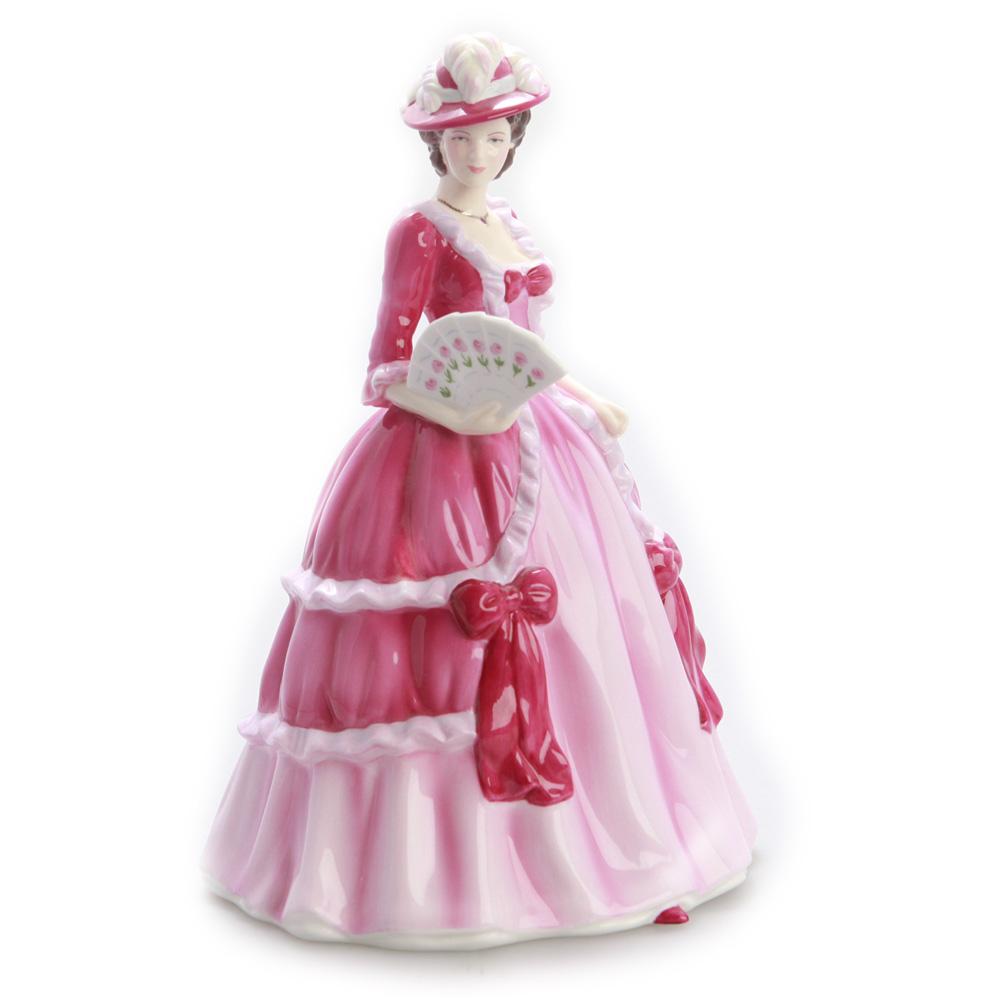 Katherine HN5236 - Royal Doulton Figurine