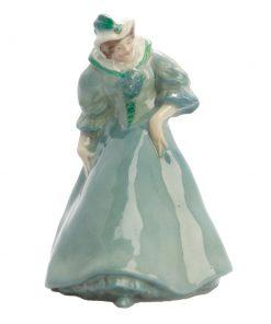 Katherine HN61  - Royal Doulton Figurine