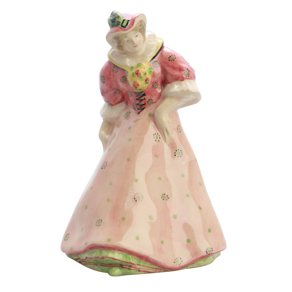 Katherine HN615 - Royal Doulton Figurine