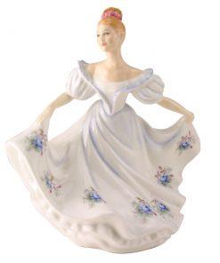 Kathy HN3305 - Royal Doulton Figurine