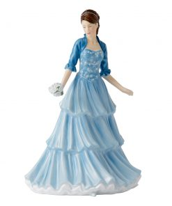 Kathy HN5622 - Royal Doulton Figurine - Full Size