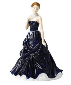 Kim HN5602 - Royal Doulton Petite Figurine