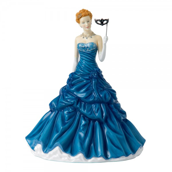 Kimberly HN5726 - 2015 Michael Doulton Event FOY - Royal Doulton Figurine