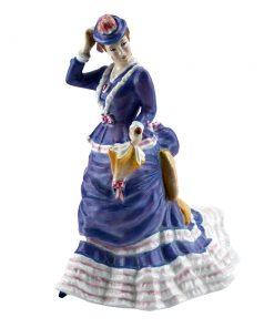 Lady Eaton HN3623 - Royal Doulton Figurine