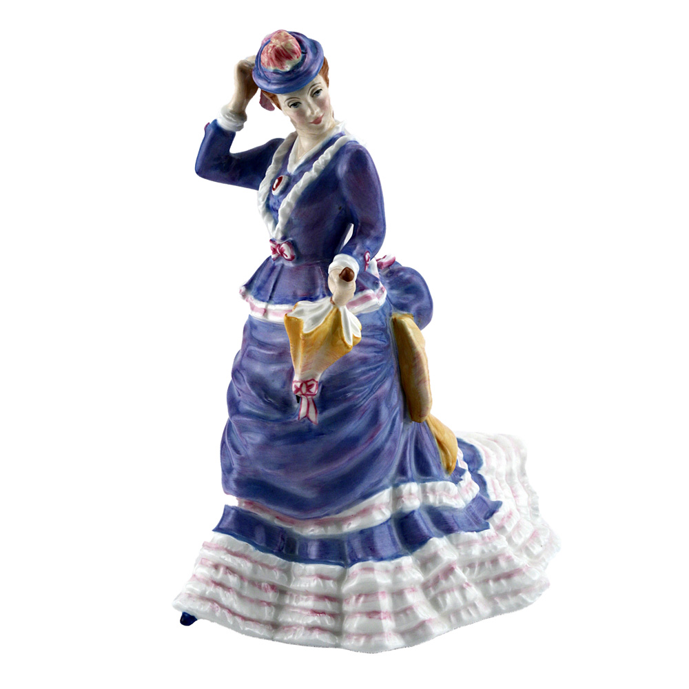 Lady Eaton HN3623 - Royal Doulton Figurine