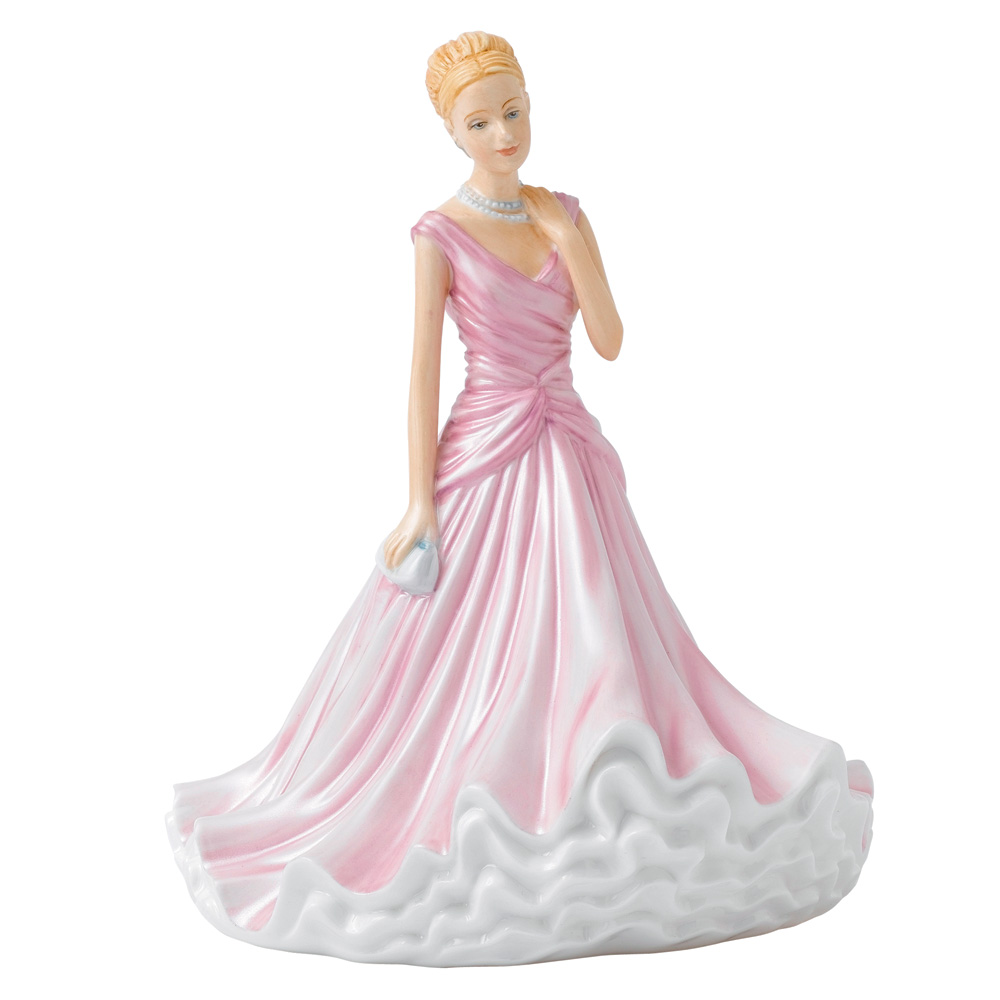 Laurie petite HN5625 - Royal Doulton Petite Figurine