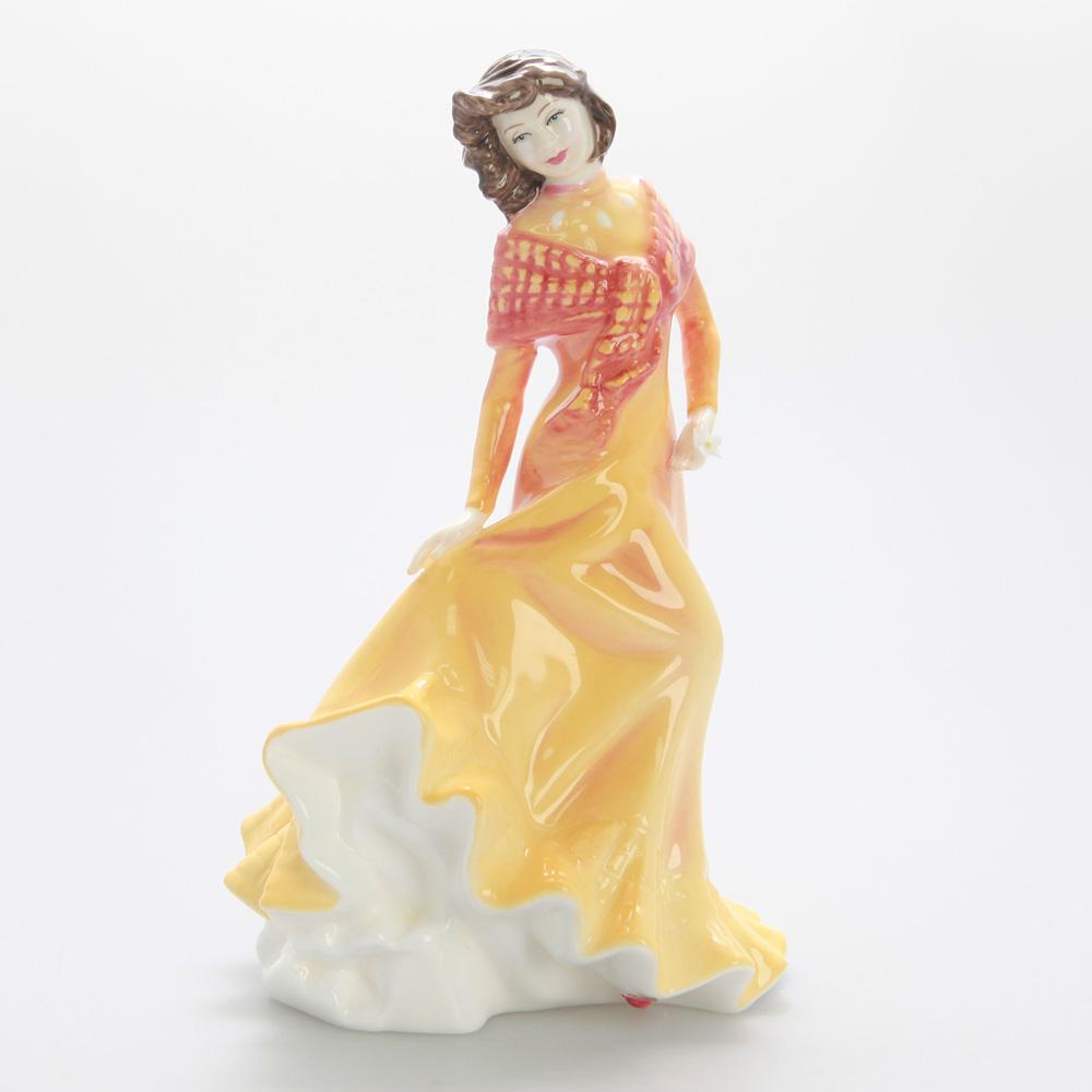 Linda HN3879 - Royal Doulton Figurine