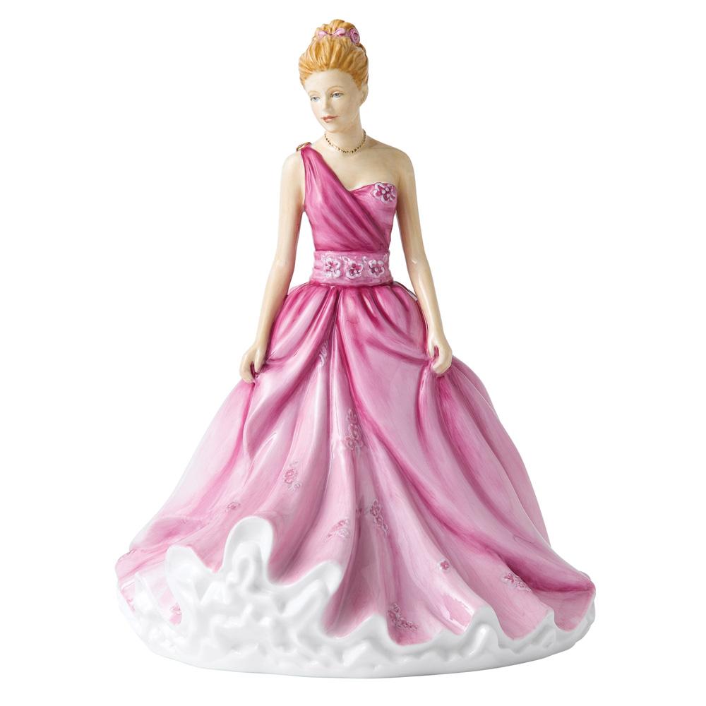 Linda HN5605 - Royal Doulton Figurine - Full Size