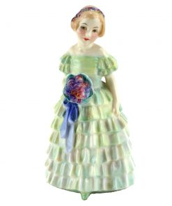 Little Bridesmaid HN1434 - Royal Doulton Figurine