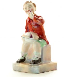 Little Jack Horner HN2063 - Royal Doulton Figurine