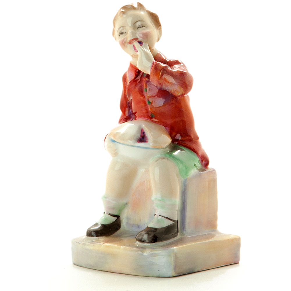 Little Jack Horner HN2063 - Royal Doulton Figurine