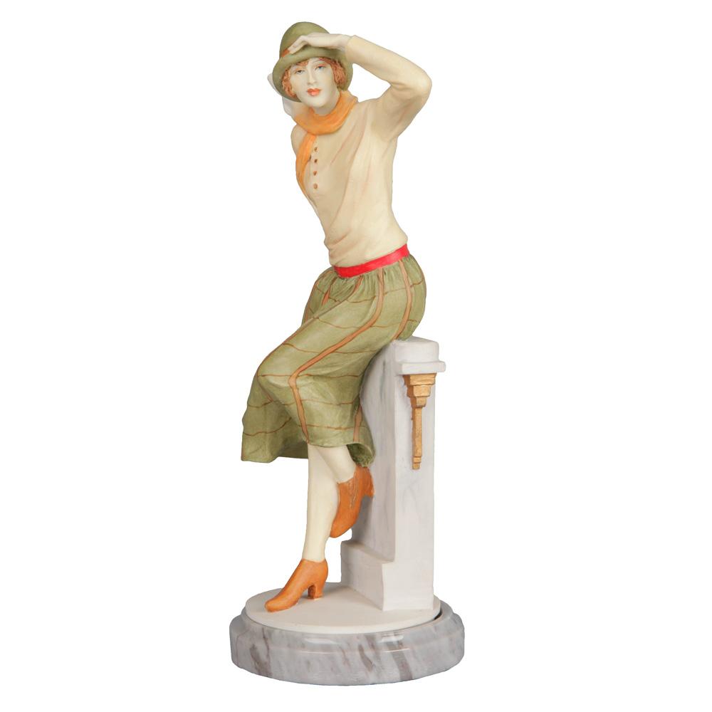 Lucinda (Sculpted) CL3983 - Royal Doulton Figurine