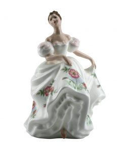 Lucy - Royal Doulton Figurine