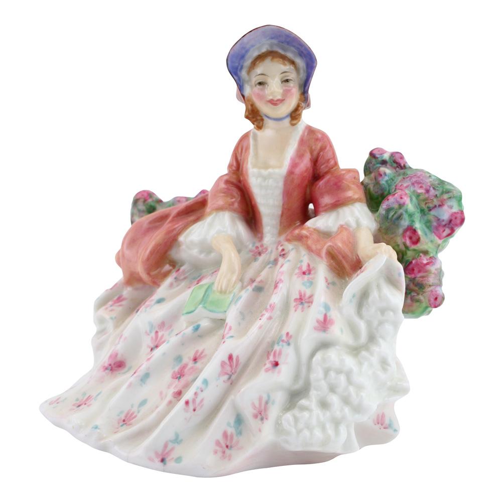 Lydia HN1906 - Royal Doulton Figurine