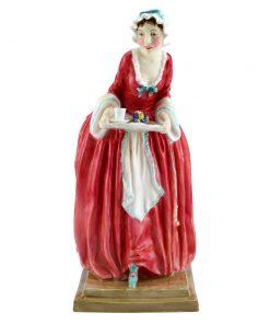 M'Lady's Maid HN1795 - Royal Doulton Figurine