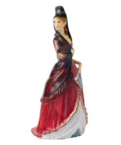 Mantilla HN5653 - Royal Doulton Figurine