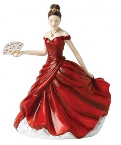 Marie HN5604 - Royal Doulton Figurine - Full Size