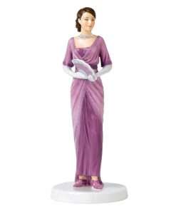 Mary HN5679 - Royal Doulton Figurine