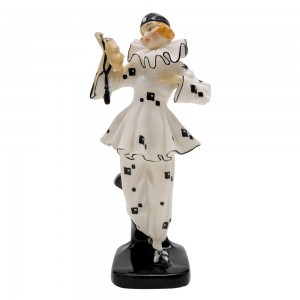 The Mask HN733 - Royal Doulton Figurine
