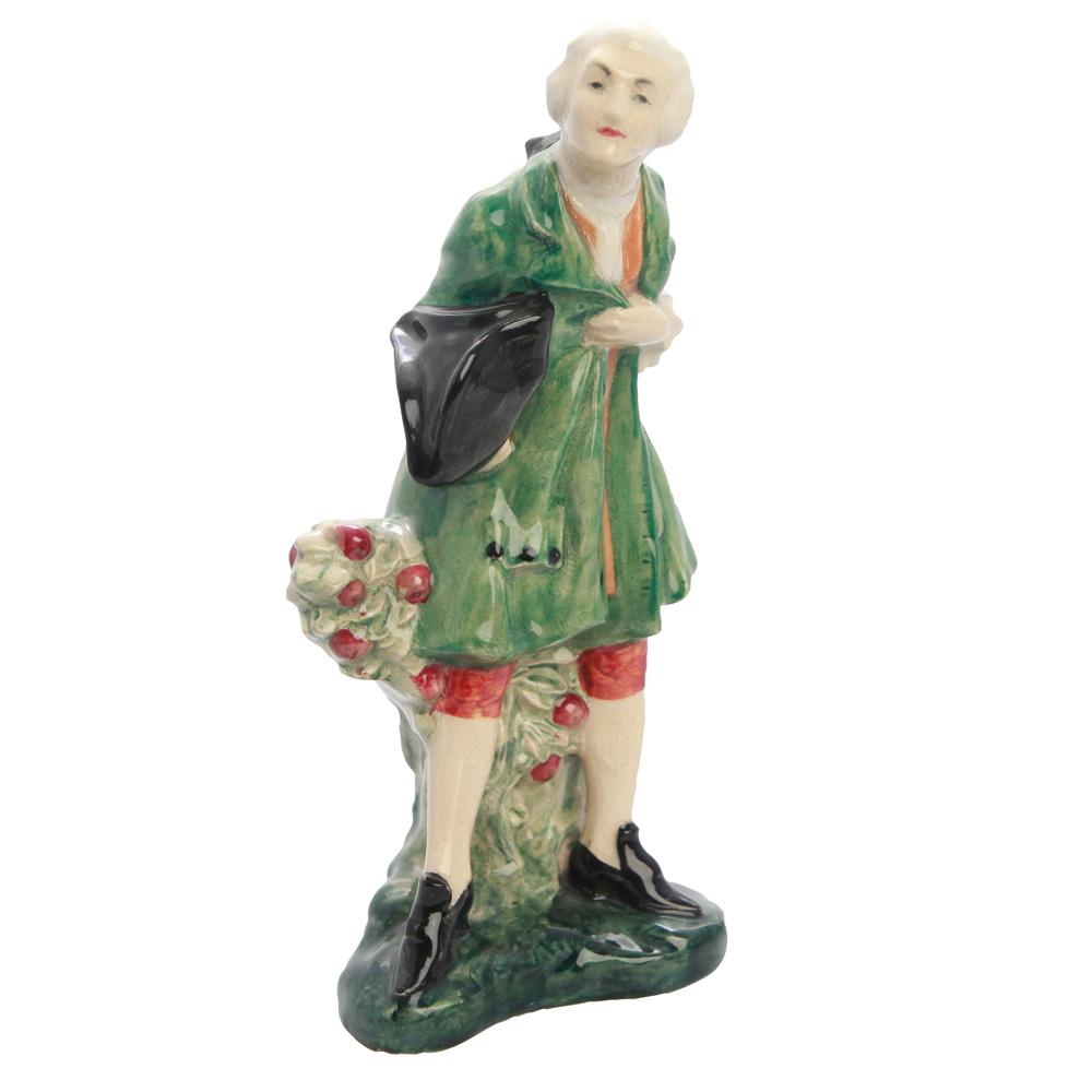 Masquerade (Man) HN0683 - Royal Doulton Figurine