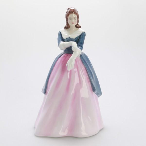 Maxine HN3199 - Royal Doulton Figurine