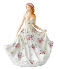 Melissa HN5666 - Royal Doulton Figurine