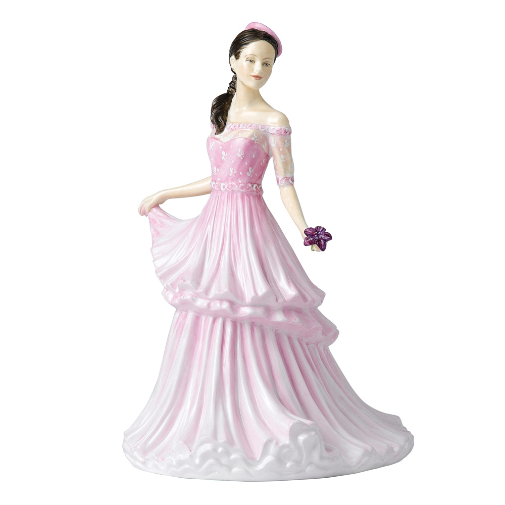 Michelle HN5620 - Royal Doulton Figurine - Full Size