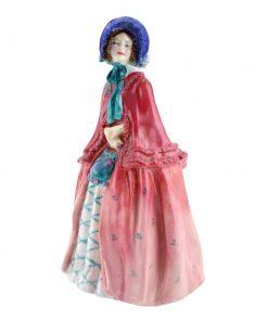 Milicent - Royal Doulton Figurine