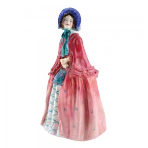 Milicent - Royal Doulton Figurine