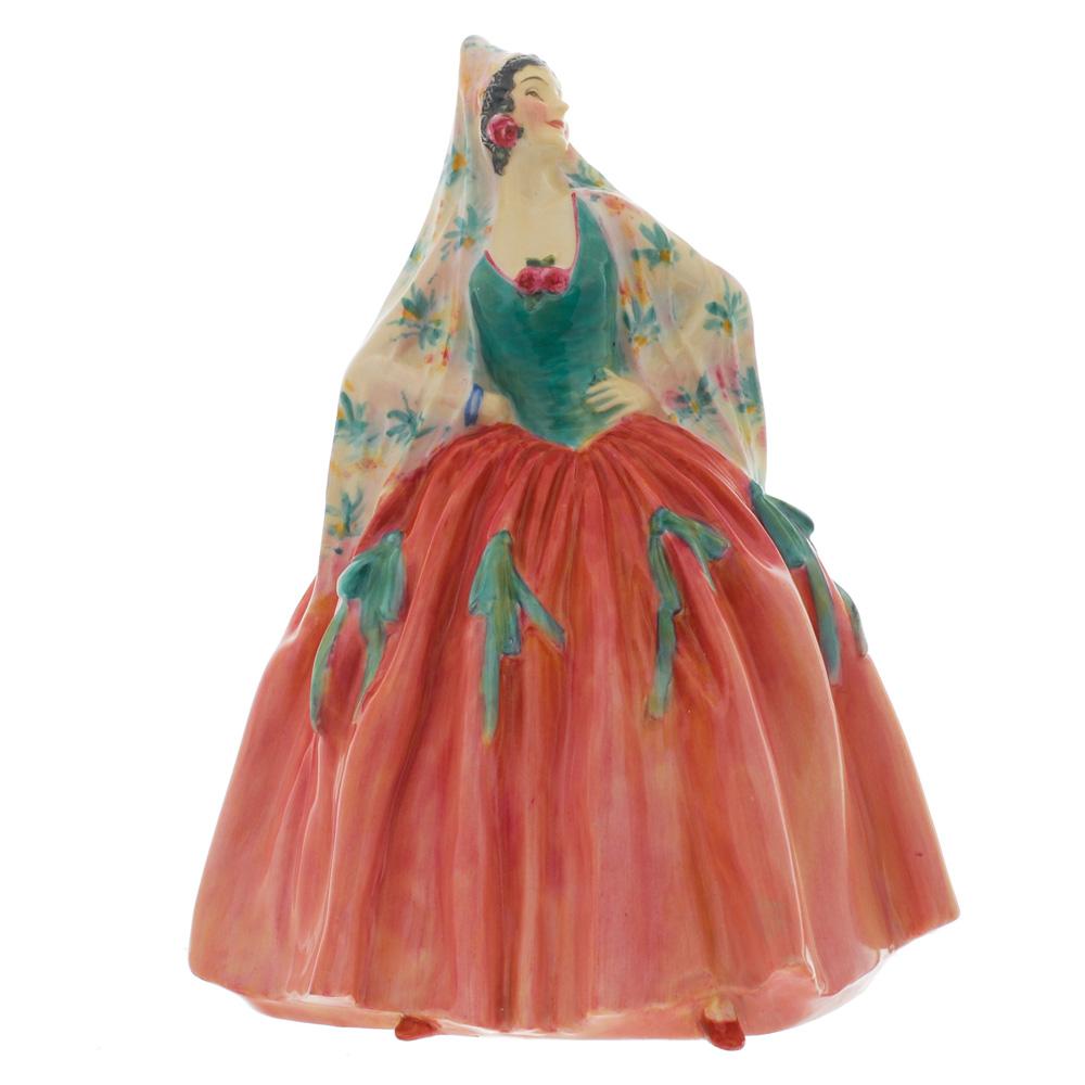 Modena HN1846 - Royal Doulton Figurine