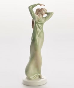 Monique HN2880 - Royal Doulton Figurine