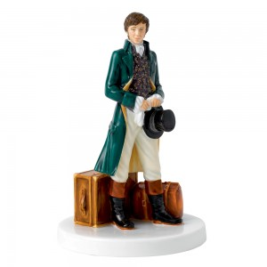 Mr. Doulton HN5742 - Royal Doulton Figurine