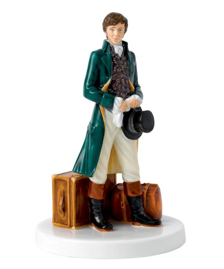 Mr. Doulton HN5742 - Royal Doulton Figurine