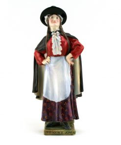 Myfanwy Jones HN39 - Royal Doulton Figurine