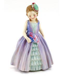 Nana HN1767 - Royal Doulton Figurine