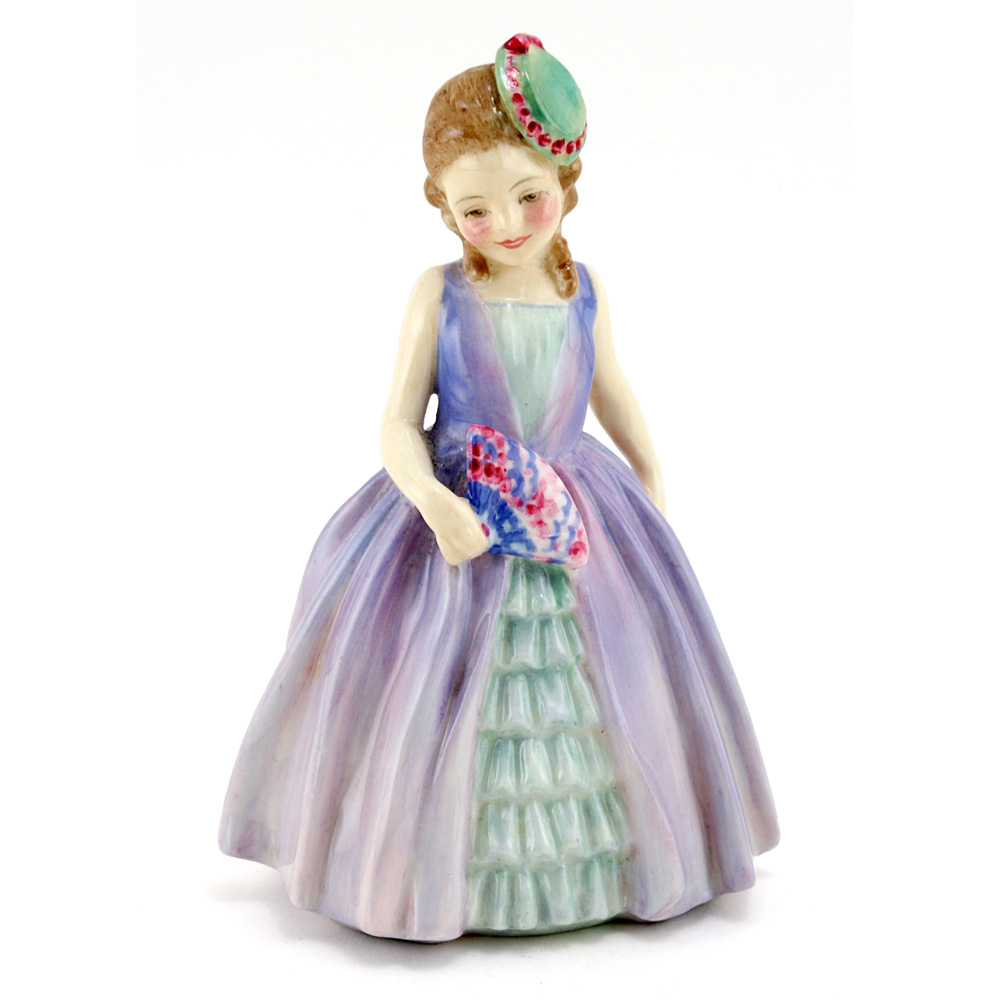 Nana HN1767 - Royal Doulton Figurine