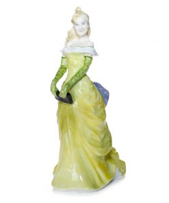 Natalie - Color Variation - Royal Doulton Figurine