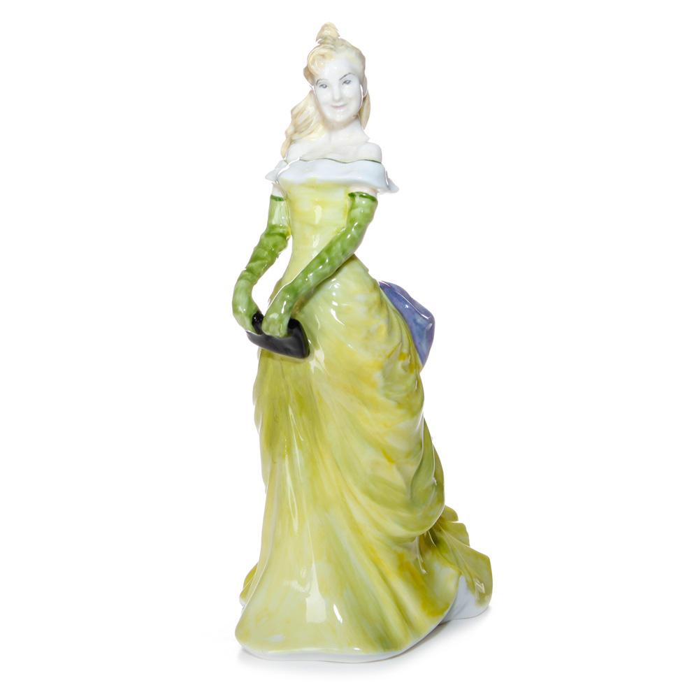 Natalie - Color Variation - Royal Doulton Figurine
