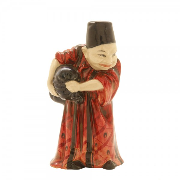 One of the Forty HN712 - Royal Doulton Figurine