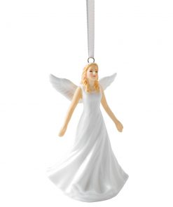 Angel Hallelujah HN5711 - Royal Doulton Ornament Figurine