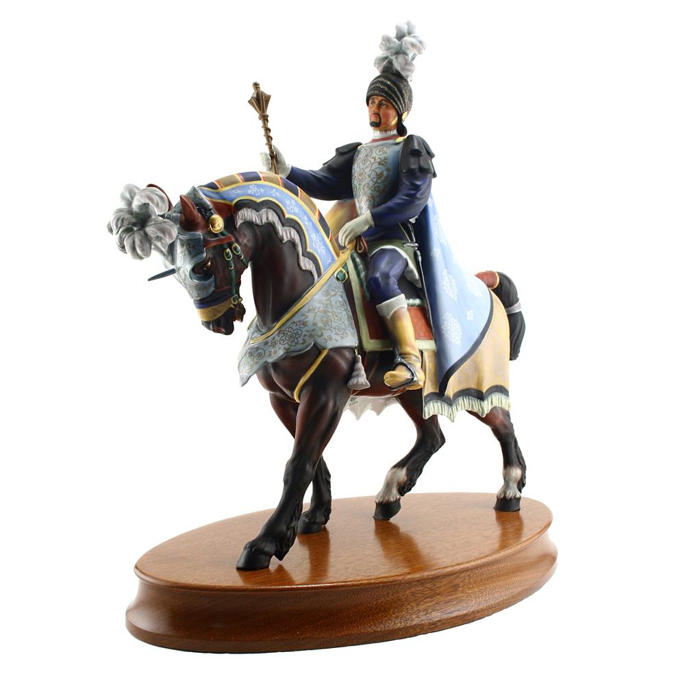 Palio HN2428 - Royal Doulton Figurine