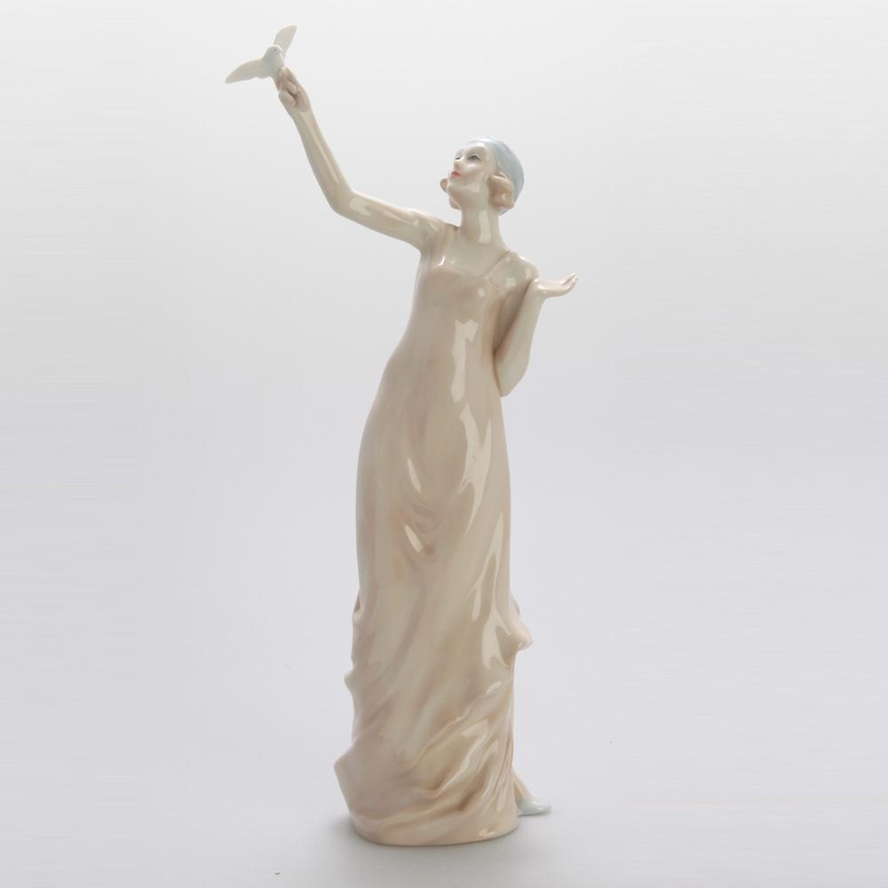Paradise HN3074 - Royal Doulton Figurine