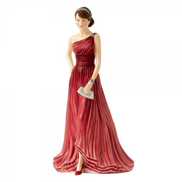 Paula HN5721 - Royal Doulton Figurine