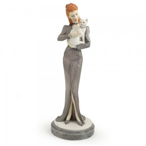 Philippa - Sculpted - Royal Doulton Figurine