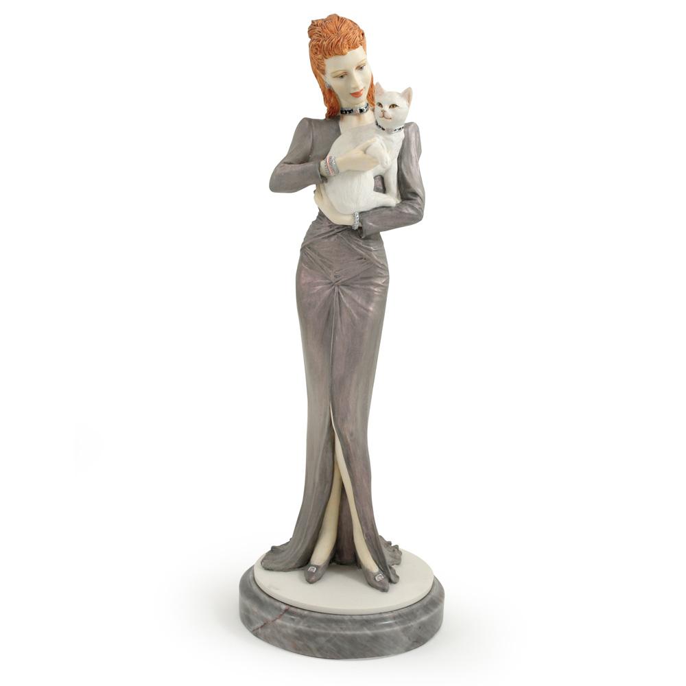Philippa - Sculpted - Royal Doulton Figurine