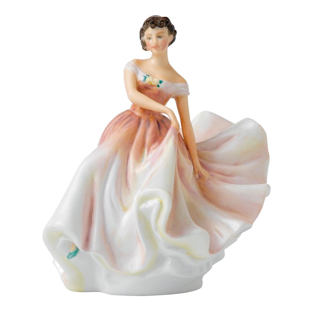 Polka HN5652 - Royal Doulton Figurine