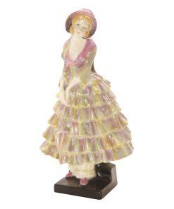 Priscilla HN1337 - Royal Doulton Figurine