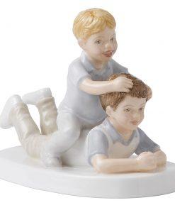 Rascals HN5480 - Royal Doulton Figurine