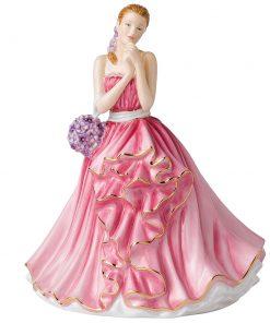 Rebecca HN5516 - Royal Doulton Figurine - Full Size