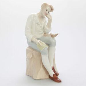 Reflection HN3039 - Royal Doulton Figurine